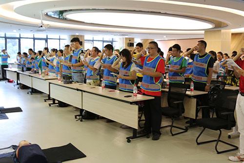 3-志愿者宣誓
